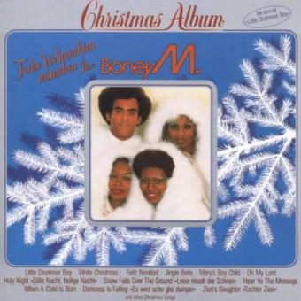 Christmas Album 1981 - LP 12''