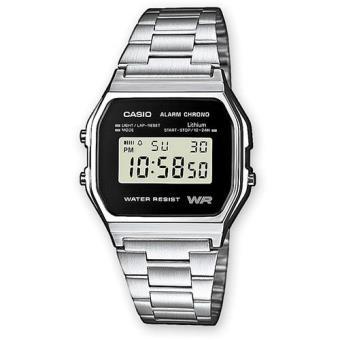 Casio Relógio Collection A158WEA-1EF