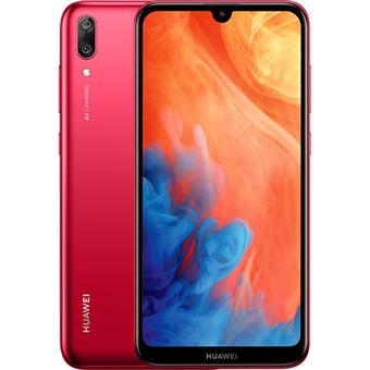 Smartphone Huawei Y7 2019 - 32GB - Coral