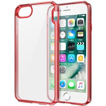 Capa It Skins Hybrid para iPhone 6/6s/7/8 - Vermelho