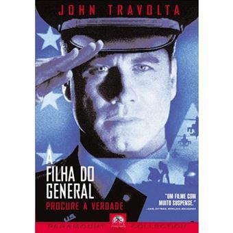 A Filha do General - DVD