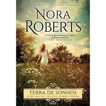 Trilogia Primos O'Dwyer - Livro 2: Terra de Sonhos