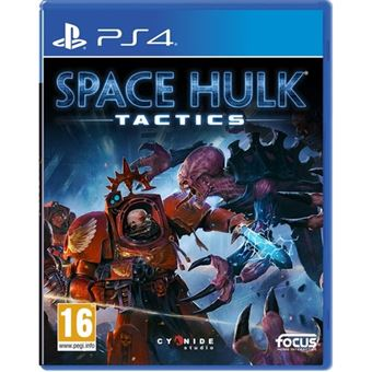 Space Hulk: Tactics - PS4