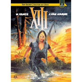 XIII - Coleção Completa Vol 7