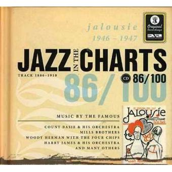 Jazz in the Charts 86 - Jalousie 1946-1947