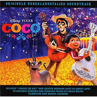 Coco - CD