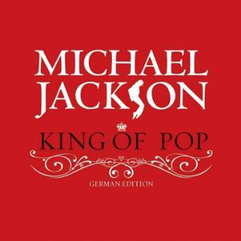 King Of Pop (2CD German Edition)