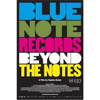 Blue Note Records: Beyond the Notes - Blu-ray