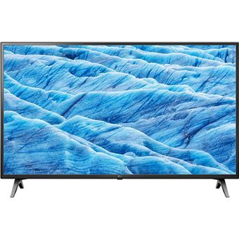 Smart TV LG HDR UHD 4K 49UM7100 124cm