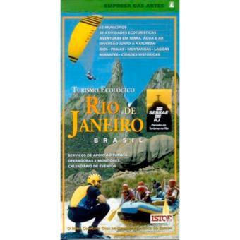 Rio de Janeiro - Turismo Ecológico