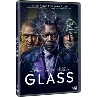 Glass - DVD