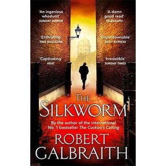 Career Of Evil Robert Galbraith Ebook