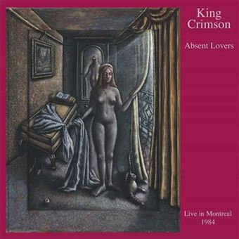 Absent Lovers 1984 - CD