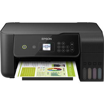 Impressora Multifunções Epson EcoTank ET-2720