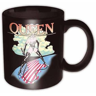 Mistress Queen Mug