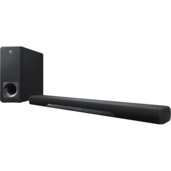 soundbar yamaha yas 207 soundbar compra na. Black Bedroom Furniture Sets. Home Design Ideas