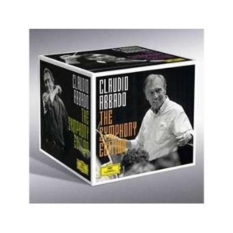 The Symphony Edition (41CD)