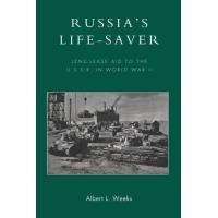 Russia's Life-Saver