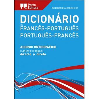 Dicionário Académico de Francês