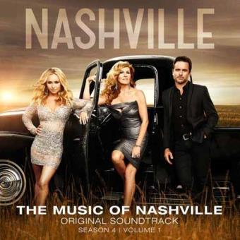 BSO The Music Of Nashville Season 4 Vol.1