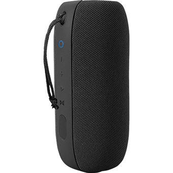 Coluna Bluetooth Nuba Jump - Preto