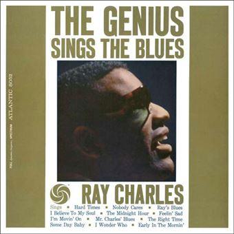 The Genius Sings The Blues - LP