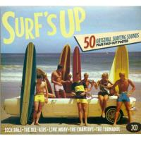 Surf's Up - 2CD