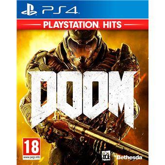 Doom - Playstation Hits - PS4