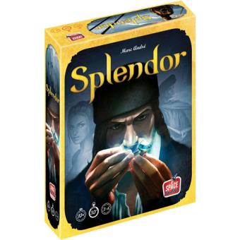 Splendor - Morapiaf