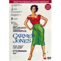 Carmen Jones (DVD + BSO)
