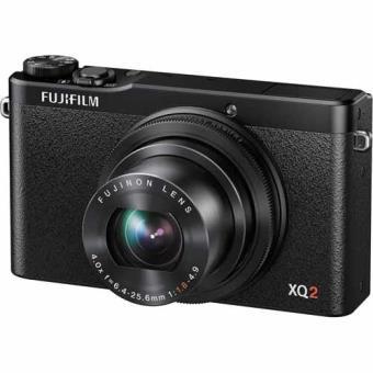 Fujifilm X-Q2 (Preto)
