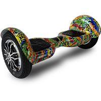 Hoverboard Skateflash K10 - HipHop