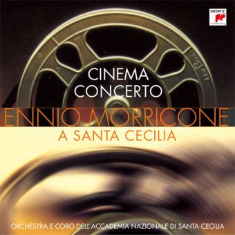 Cinema Concerto - 2LP 12''
