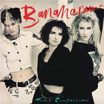 True Confessions - LP + CD