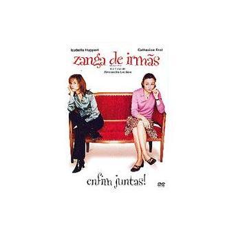 Zanga de Irmãs (DVD)