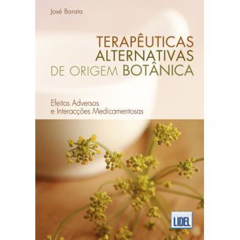 Terapêuticas Alternativas de Origem Botânica