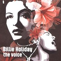 Billie Holiday: The Voice - CD