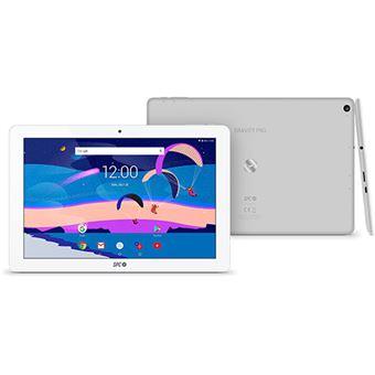 Tablet SPC Gravity Pro 10.1'' - 32GB - Branco