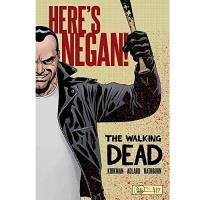 Here's Negan!