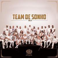 Team de Sonho Vol.II (2CD+DVD)
