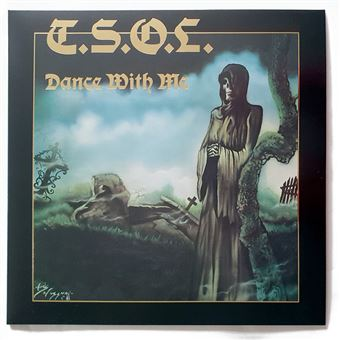 Dance with Me: Limited Edition - LP