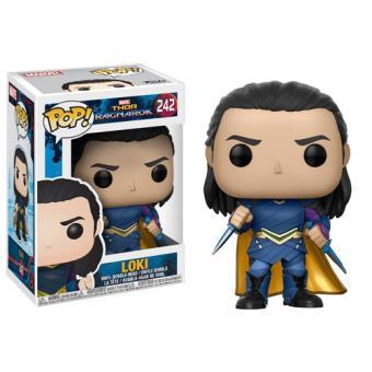 Funko POP Movies: Marvel: Thor Ragnarok - Loki - 242