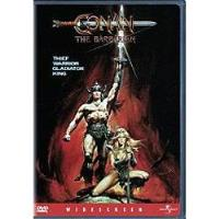 Conan, The Barbarian