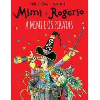 Mimi e Rogério - A Mimi e os Piratas