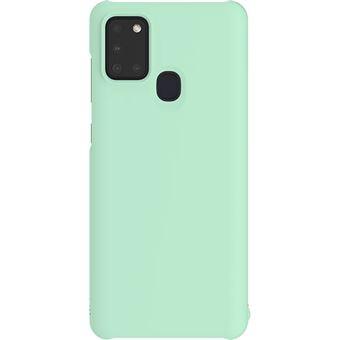 Capa Samsung Premium Hard Case para Galaxy A21s - Menta