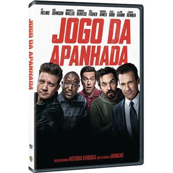 Jogo da Apanhada - DVD