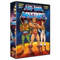 He-Man y los Masters del Universo - Season 1 - 9DVD Importação