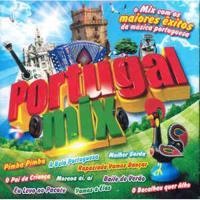 Portugal Mix