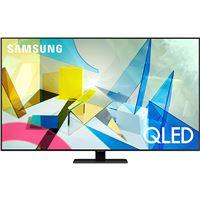 Smart TV Samsung QLED UHD 4K 50Q80T 127cm