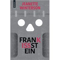 Frankissstein: Uma História de Amor